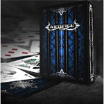 8459 - Ellusionist Artifice 2nd Edition Blue