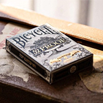 12677 - Bicycle 52 Proof Playing Cards by Ellusionist