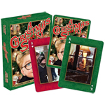 11287 - A Christmas Story Playing Cards