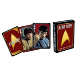 12522 - Star Trek Original Series Playing Card Game