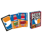 12525 - Beer Pong Card Game