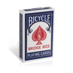 1581 - Single Deck Bicycle Bridge Cards