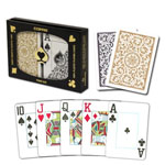 11873 - Copag Poker Size Jumbo Index Double Deck