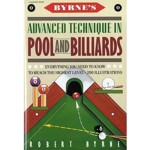 1789 - Byrne's Advanced Technique in Pool and Billiards