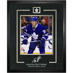 12007 - Austin Matthews Digital Signature Replica Framed Print