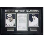 7420 - Babe Ruth Curse of the Bambino