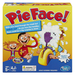 11358 - Pie Face Game
