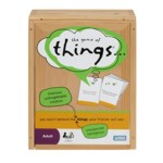 Things - Humour in a Box Party Game