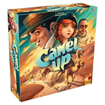 10227 - Camel Up 2.0 Board Game