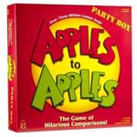 1975 - Apples to Apples Party Game