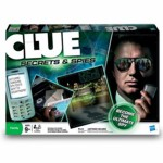6276 - Clue Secrets   Spies