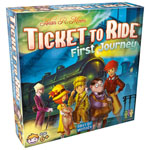 12554 - Ticket to Ride: First Journey