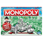 1992 - Monopoly Board Game