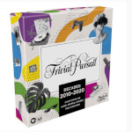 11626 - Trivial Pursuit Star Trek 50Th Anniversary Edition Trivia Game