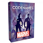 Codenames Card Game: Marvel Edition