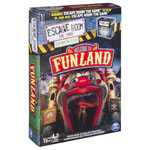 12562 - Escape Room the Game Welcome to Funland Expansion Pack
