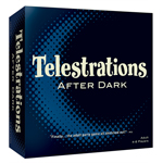 Telestrations After Dark Adult Party Game