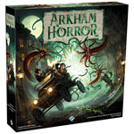 6726 - Arkham Horror Board Game