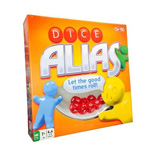 13168 - Dice Alias Board Game