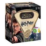 Harry Potter Trivial Pursuit Trivia Board Game