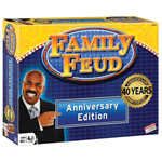 12565 - Family Feud 40th Anniversary Edition