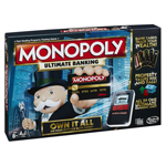12679 - Monopoly: Ultimate Banking Edition