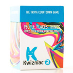 7535 - Kwizniac 2.0 Trivia Countdown Game