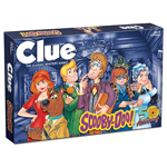 14245 - Clue Scooby Doo Edition
