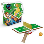 13903 - Tiny Pong Solo Table Tennis Kids Electronic Handheld Game