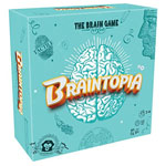 Braintopia Party Game