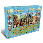 12285 - Carcassonne Big Box 5