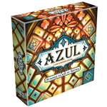 13647 - Azul - Stained Glass of Sintra Board Game