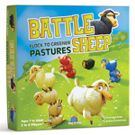 13250 - Battle Sheep Game