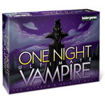 One Night Ultimate Vampire: Social Deduction Game