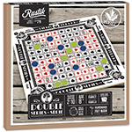 Double Series Board Game
