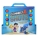 13763 - Hasbro Connect 4 Shots Game
