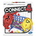 13626 - Connect 4 Grid Game