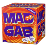 Mad Gab Board Game
