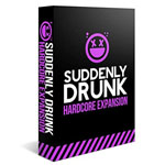 12441 - Suddenly Drunk: Hardcore Expansion Drinking Game
