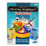 13156 - Trivial Pursuit Family Edition
