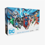 11665 - DC Comics Deck Building Game
