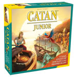 12553 - Catan Junior