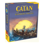 Catan – Explorers   Pirates 5-6 Player Extension