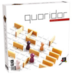 Quoridor Giant Version