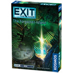 12424 - Exit: The Forgotten Island