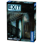 12975 - Exit: The Sinister Mansion