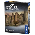 13645 - Adventure Games: The Dungeon