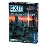 Exit: The Cemetery of the Knight Escape Game