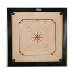8931 - Surco Topspin Speedo 5 Star Carrom Board