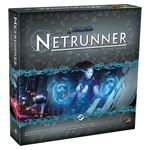 11646 - Android Netrunner LCG Base Game